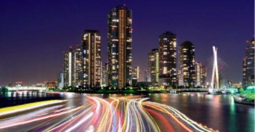 Smart City Batteries (LOW capacity)